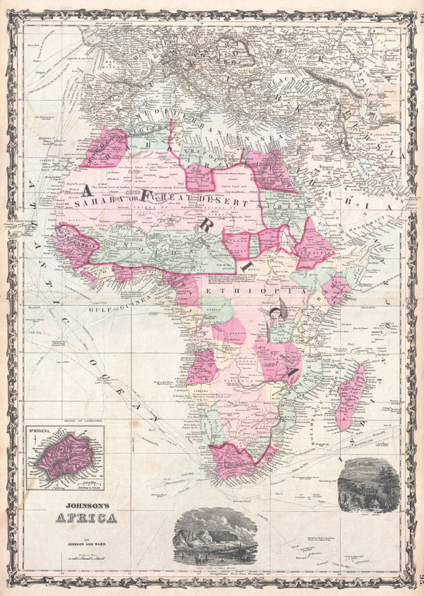 Johnson's Africa.
