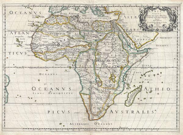 Africa Vetus.