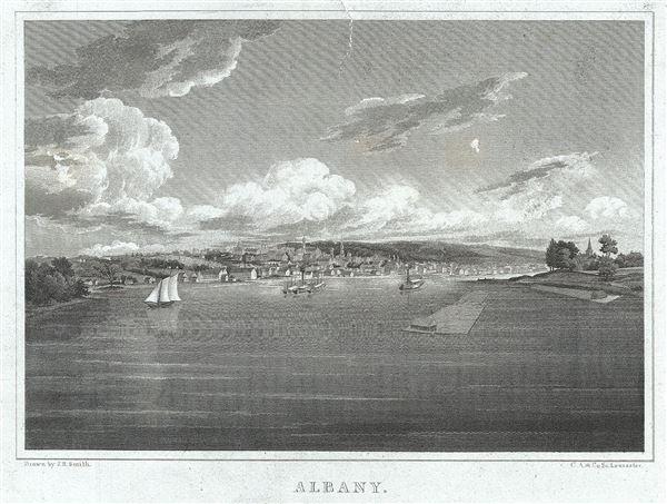 Albany.