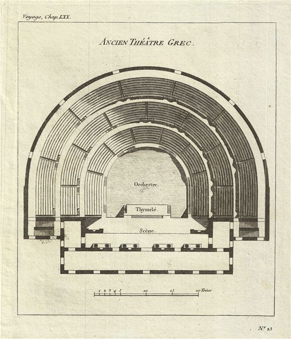 Ancien Theatre Grec.