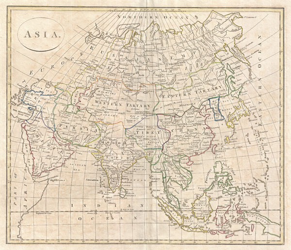 Asia - Main View