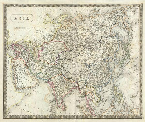Asia. - Main View