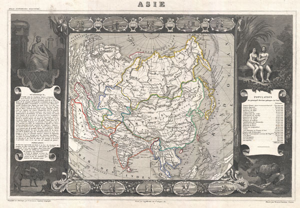 Asie.: Geographicus Rare Antique Maps on bangladesh map, religion map, portugal map, nature map, afrique map, africa map, voyage map, europe map, iran map,