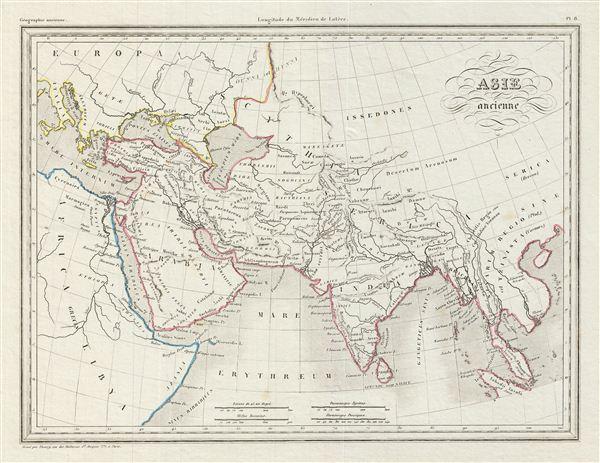 Asie Ancienne.