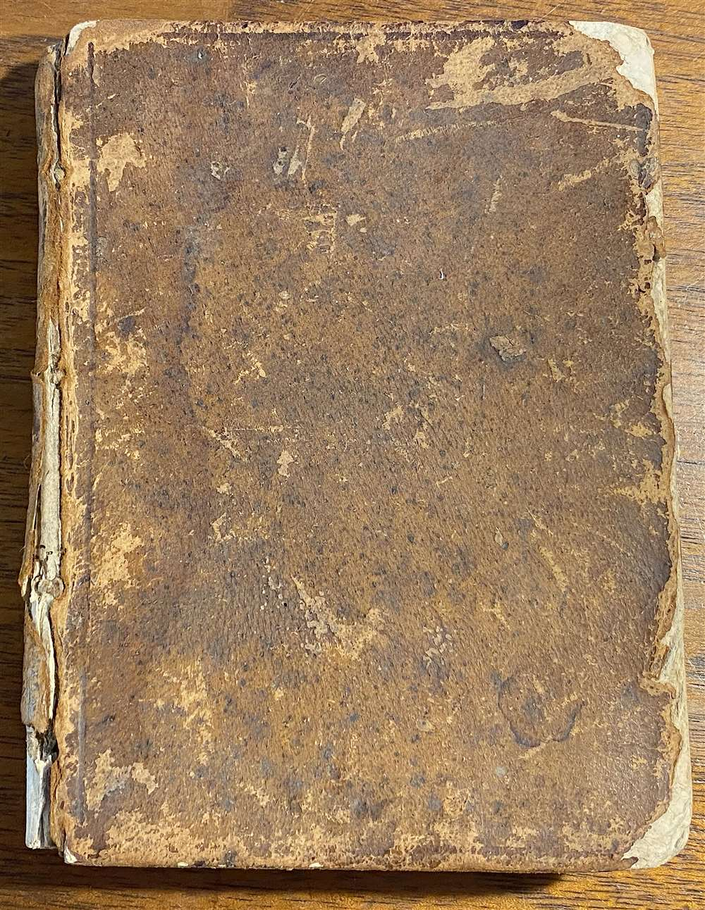 [Untitled Manuscript Pocket Atlas] - Alternate View 9