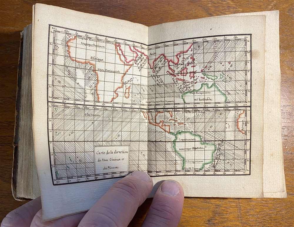 [Untitled Manuscript Pocket Atlas] - Alternate View 8