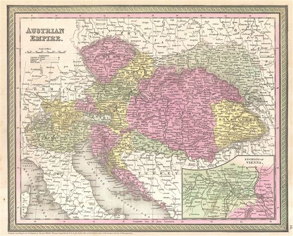 Austrian Empire.
