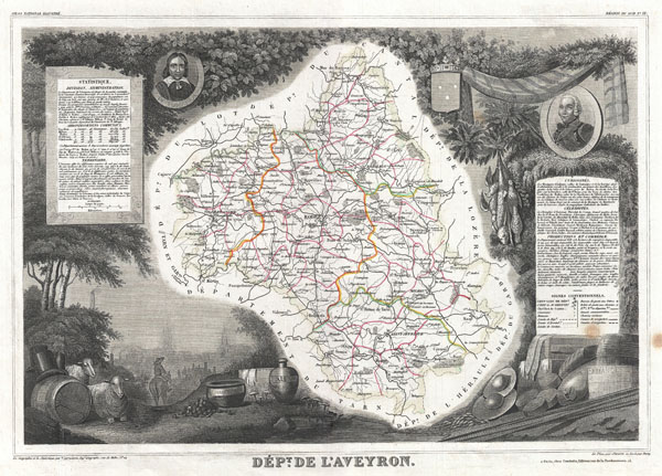 Dept. de L'Aveyron