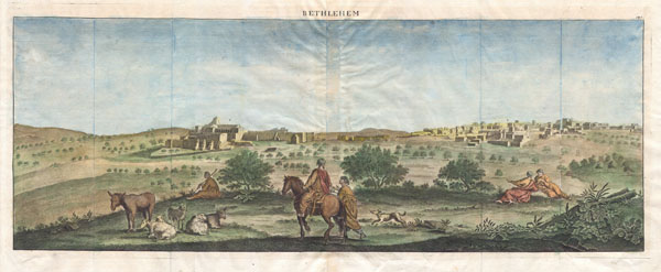Bethlehem - Main View