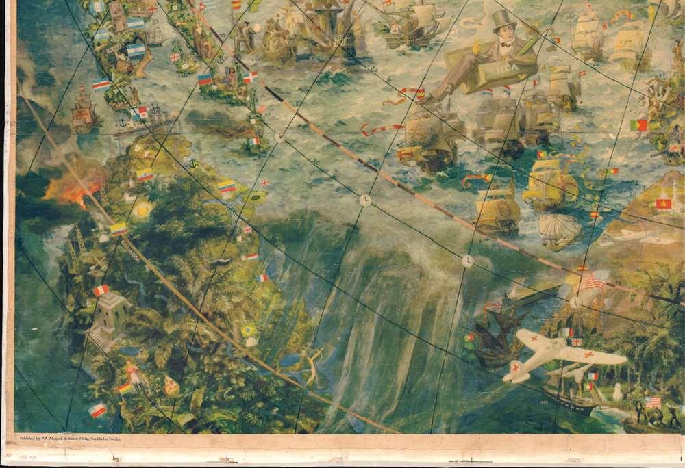 [Oliver Neerlands Bildkarta]. - Alternate View 3