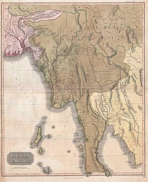 Birman Empire. - Main View