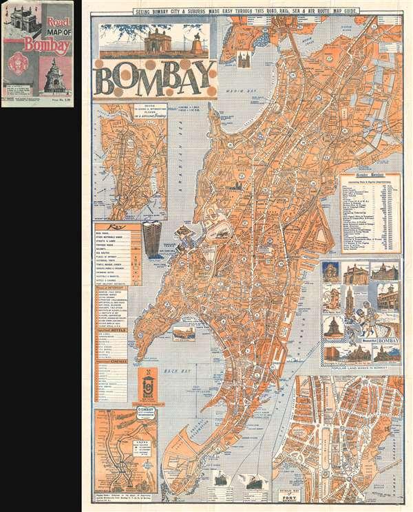 Bombay.