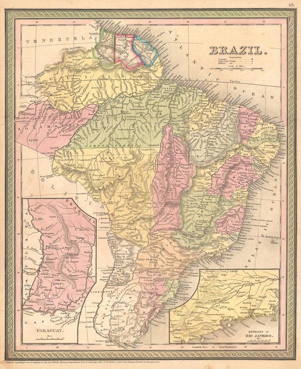 Brazil. - Main View