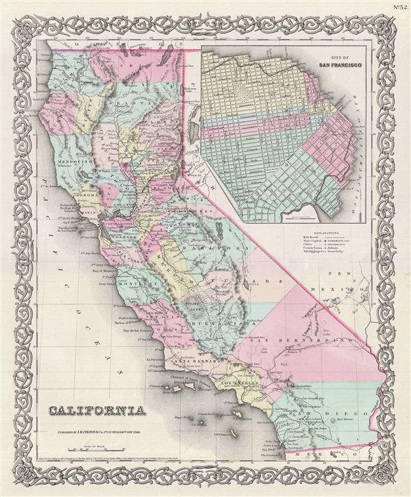 California.  City of San Francisco.