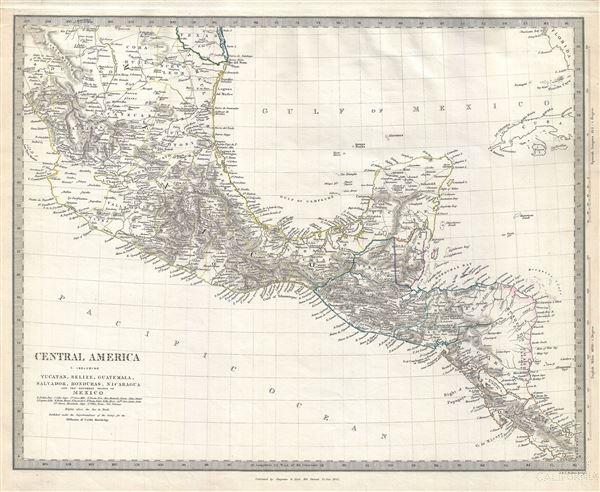 Yucatan /& Southern Mexico