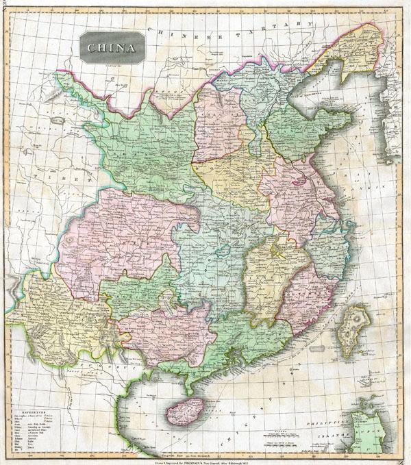 China - Main View