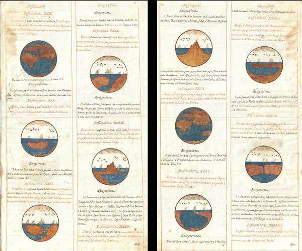 Definizioni Geografiche.