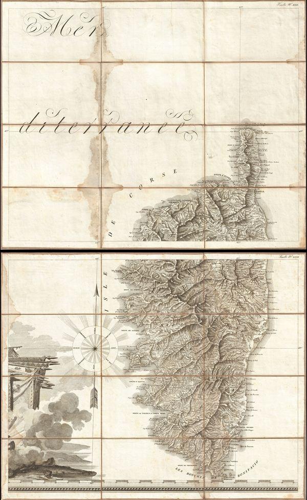 [Corsica] Corse