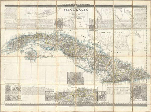 Isla de Cuba.