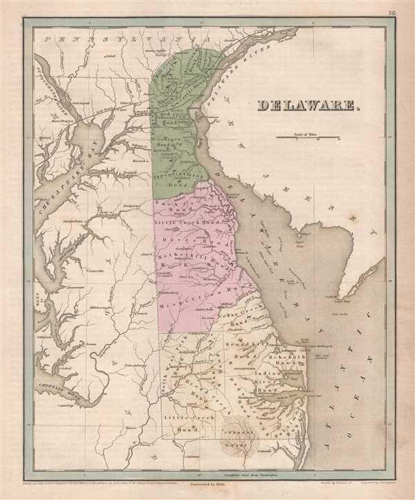 Delaware.