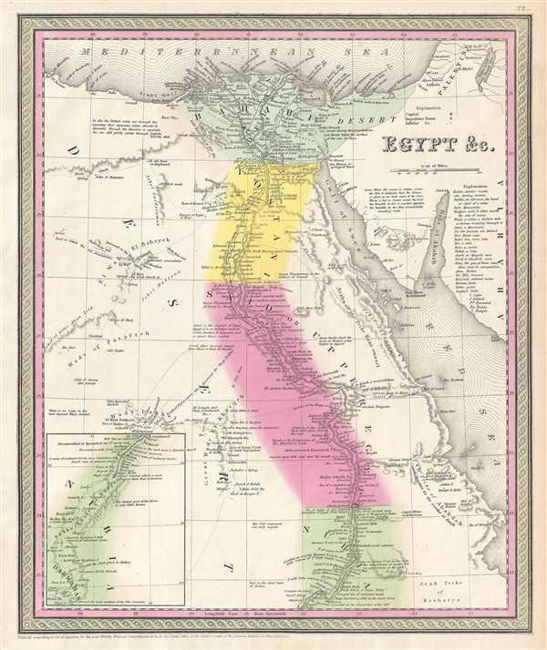 Egypt etc.