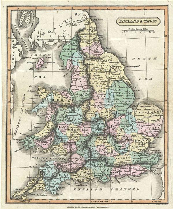 England & Wales.