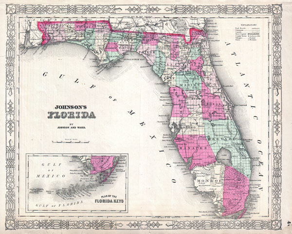 Johnson's Florida.