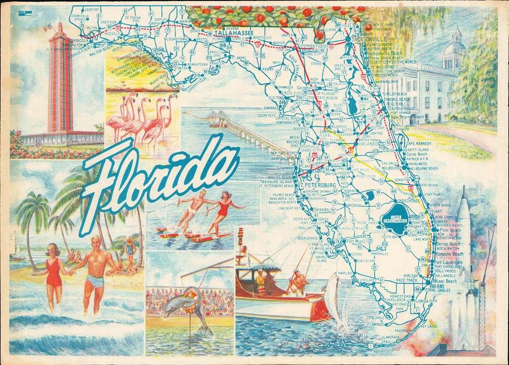 Florida. - Main View