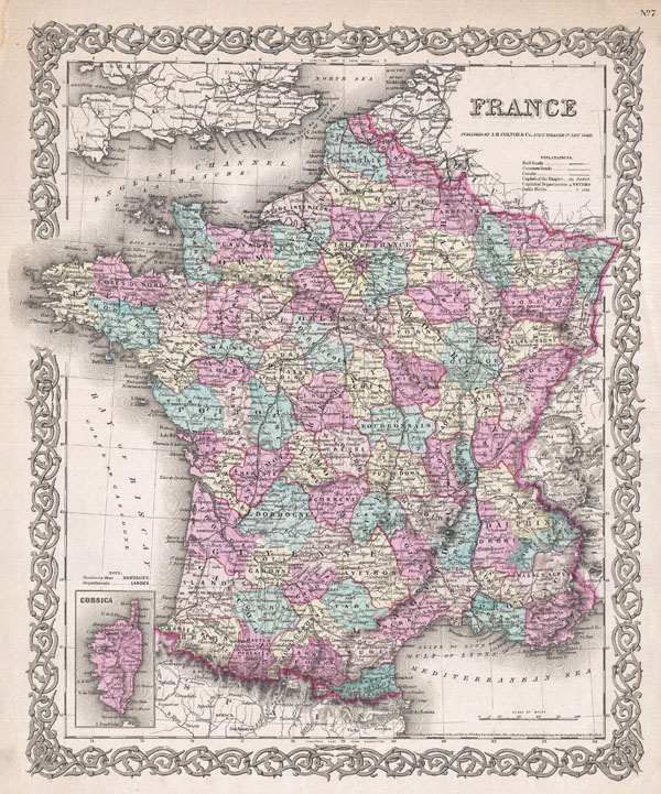 France. - Main View
