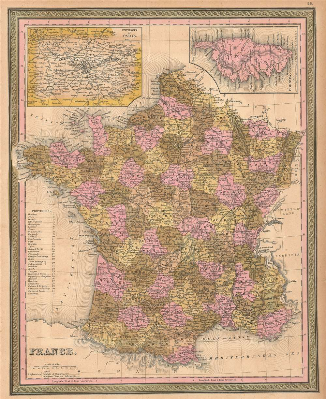 France. - Main View