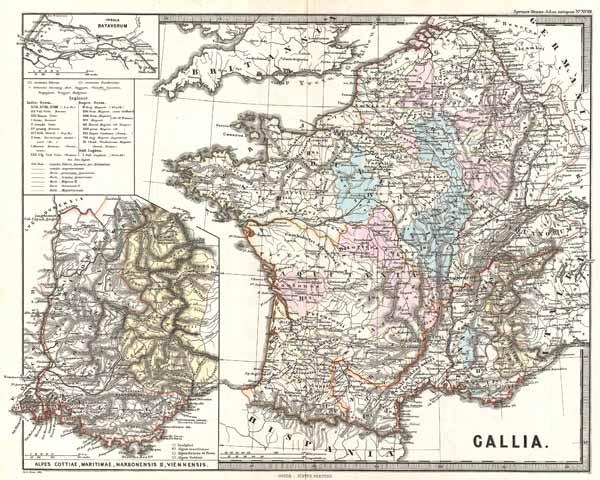 Gallia.