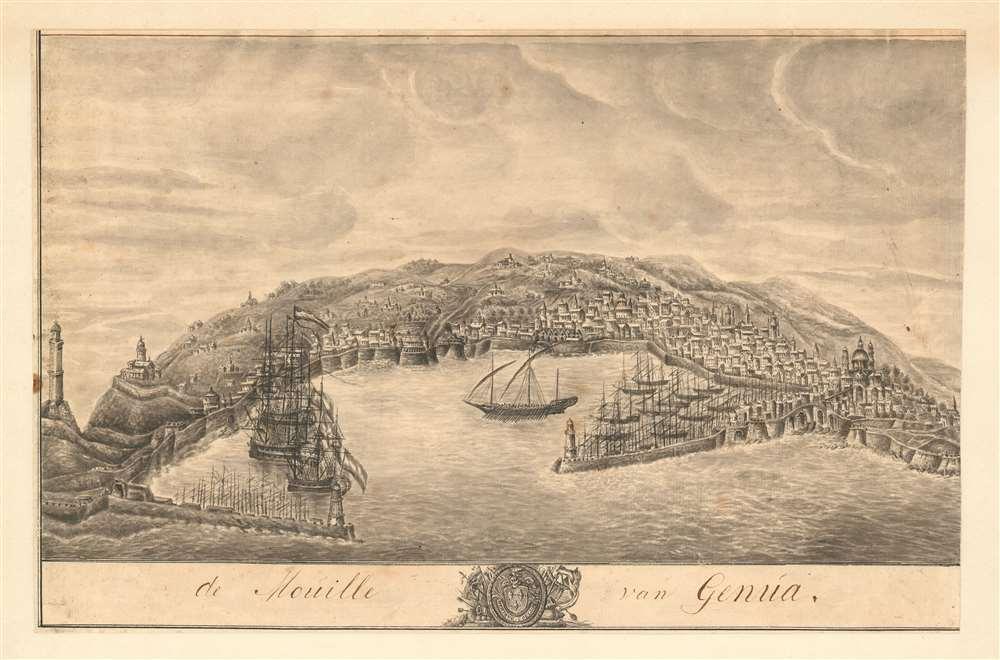 De Moille van Genua.