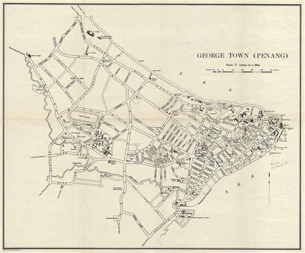 George Town (Penang).