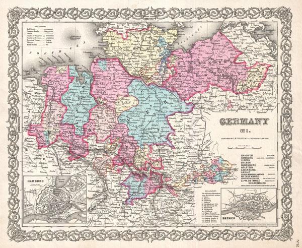 Germany No. 1. - Main View