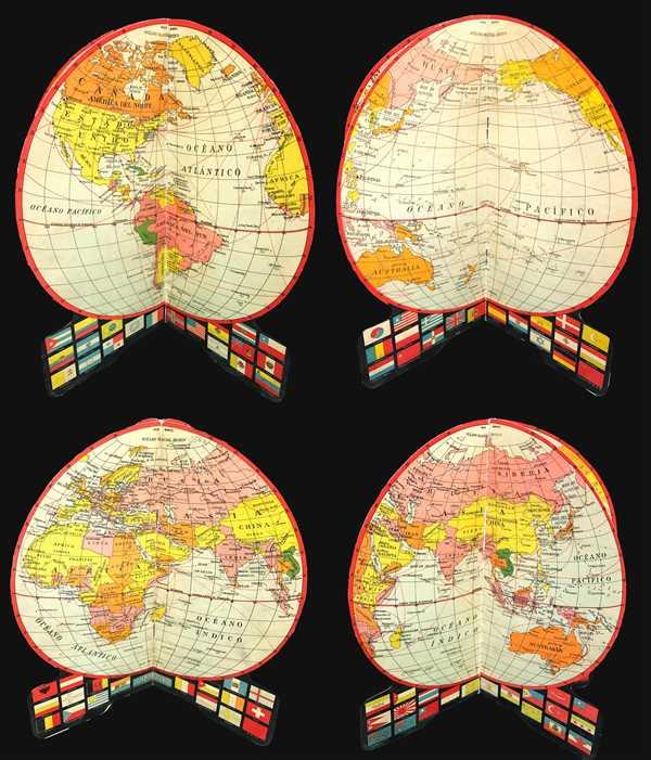 [Globe].