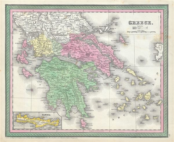 Greece. - Main View