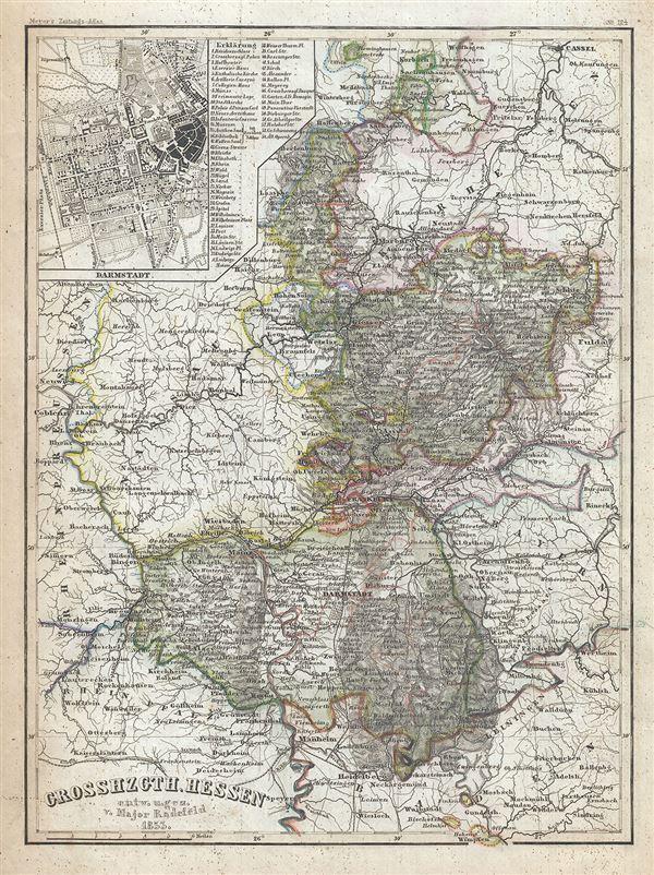 Grosshzgth. Hessen.