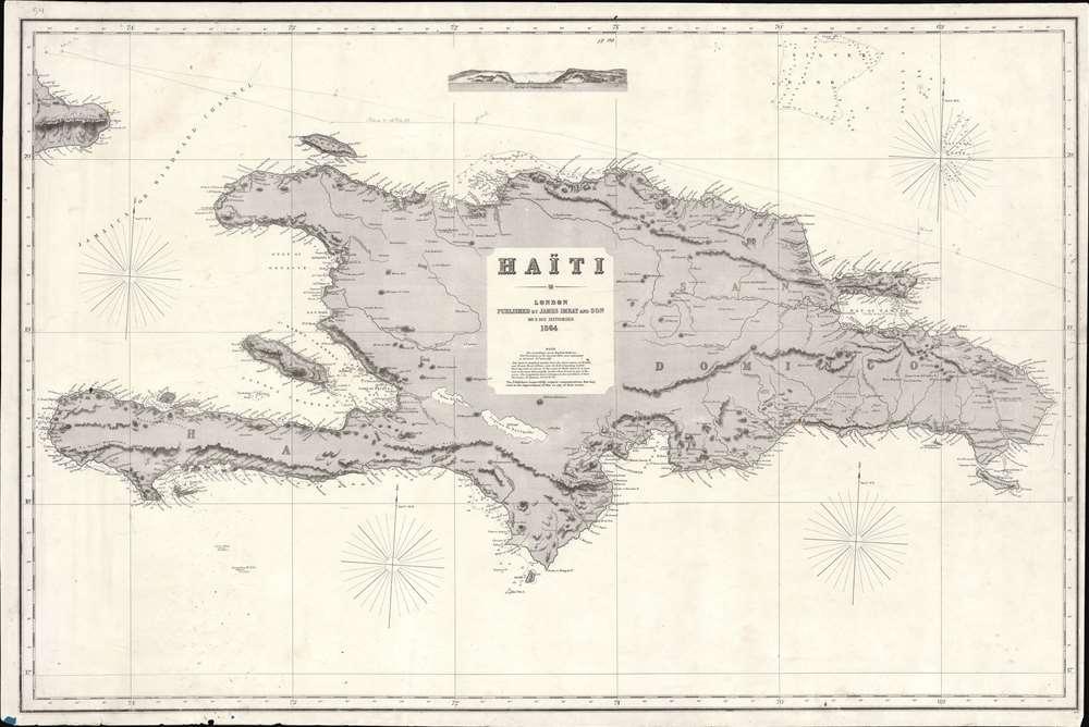 Haïti. - Main View