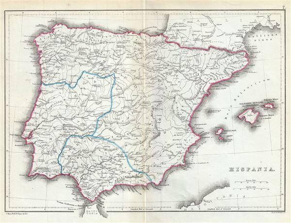 Hispania.