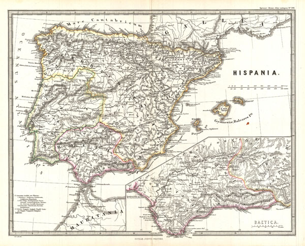 Hispania. - Main View