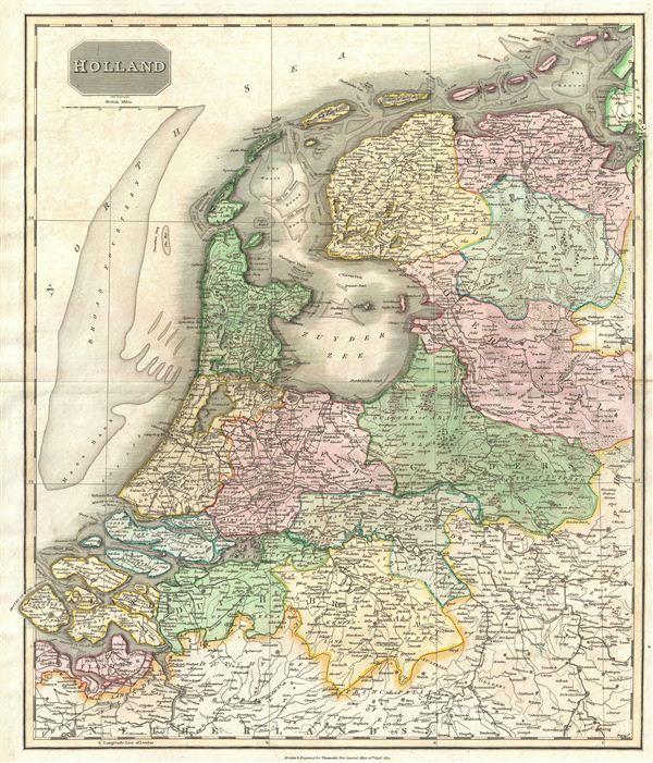 Holland.