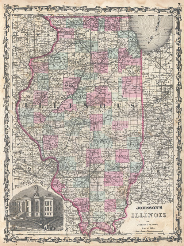 Johnson's Illinois.