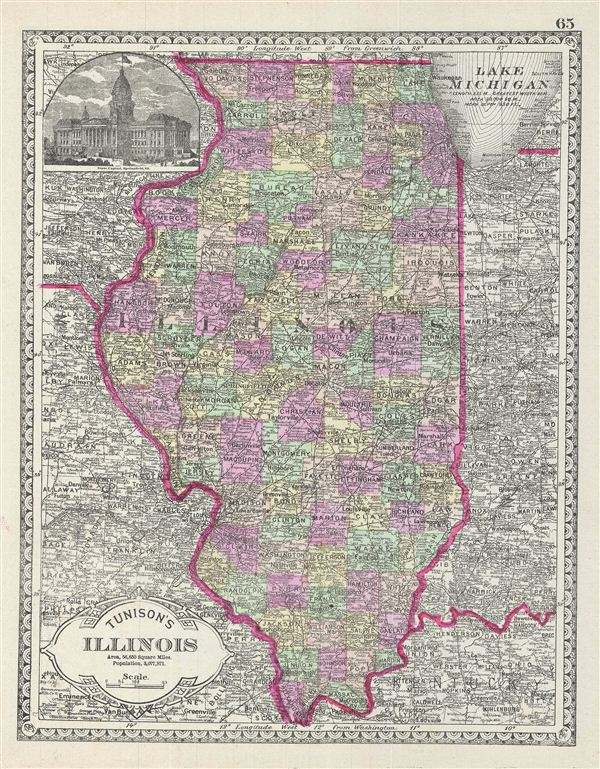 Tunison's Illinois.