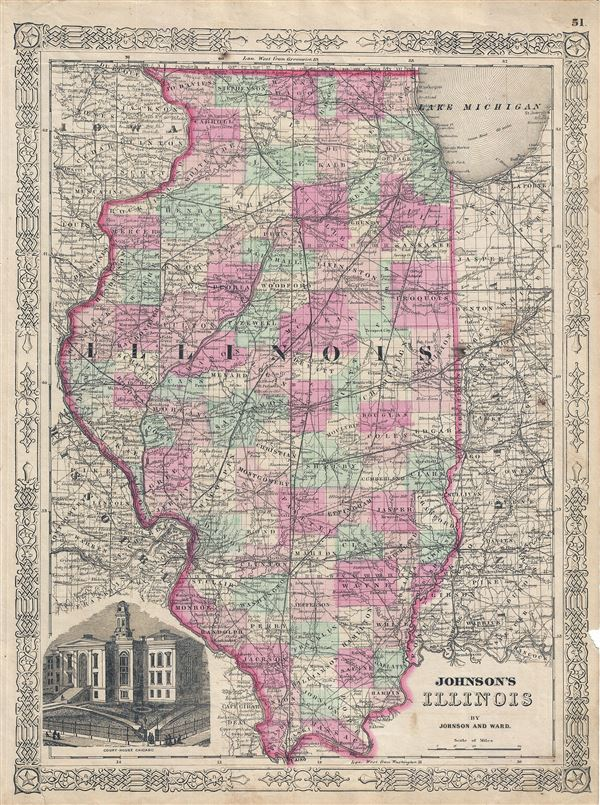 Johnson's Illinois. - Main View