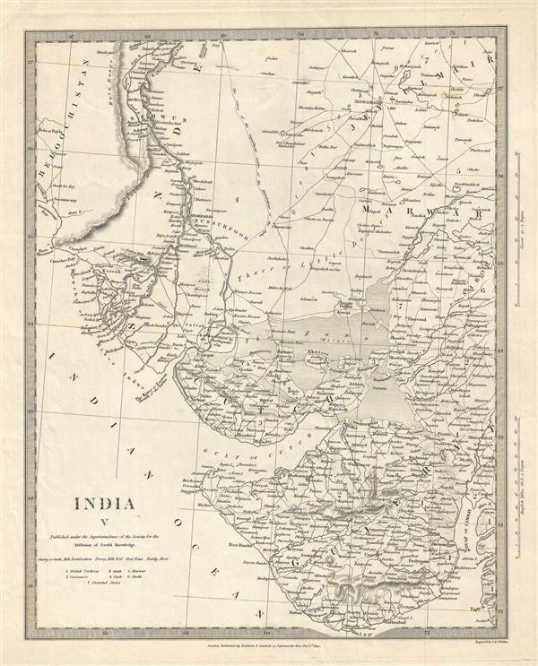 India V.