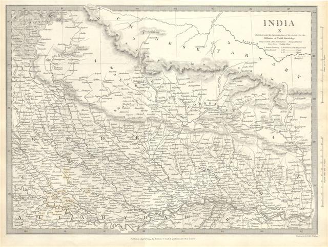India X.