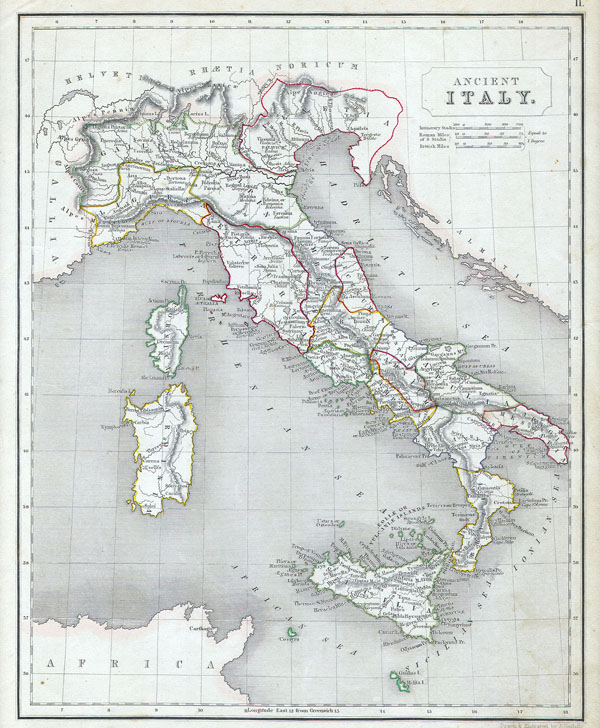 Ancient Italy