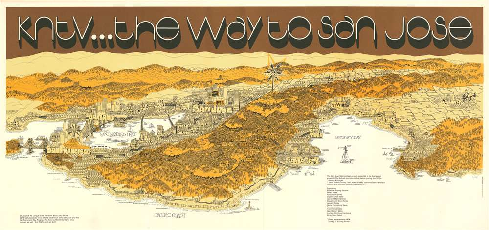 kntv…the way to san jose. - Main View