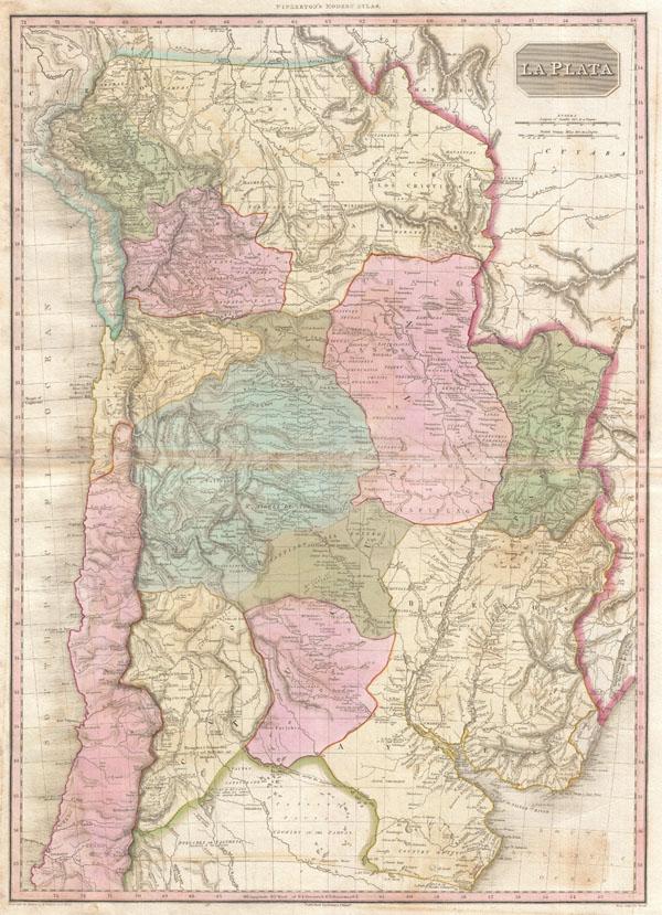 La Plata.