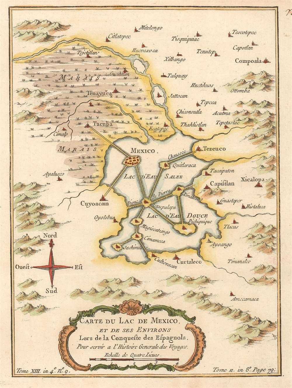 Carte du Lac de Mexico, et de ses Environs Lors de la Conqueste des on a map of tamaulipas, a map of budapest, a map of montevideo, a map of popocatepetl, a map of nassau, a map of the holy land, a map of rio de janeiro, a map of algiers, a map of los cabos, a map of the southwest, a map of milan, a map of harare, a map of zona rosa, a map of sinaloa, a map of portland, a map of latin america, a map of roatan, a map of caracas, a map of everglades national park, a map of havana,